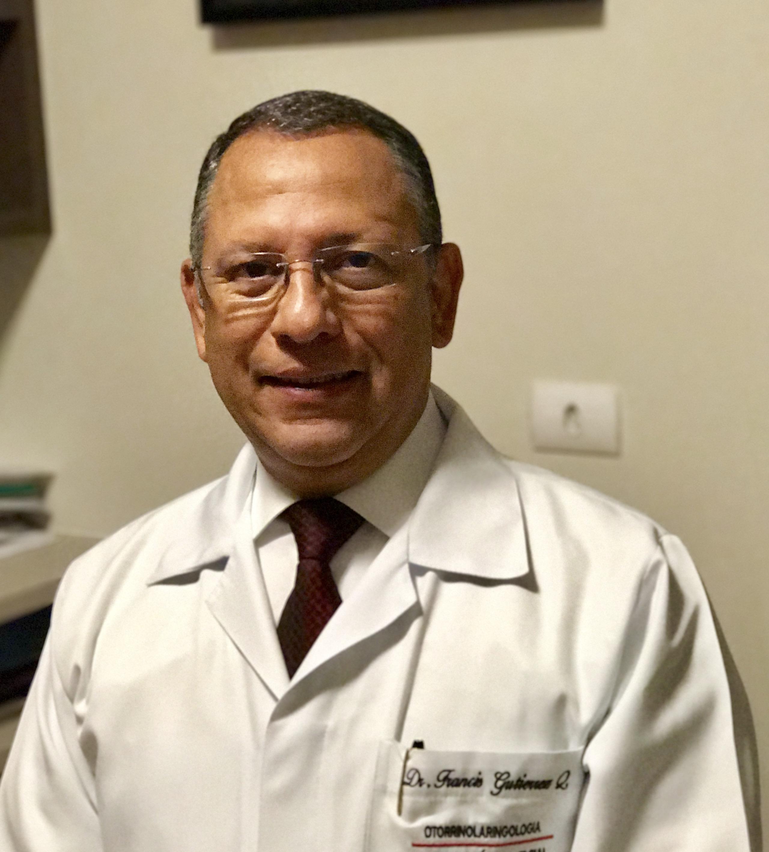 Francis Gutierrez Quintana